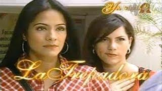 Victoria ve a Nicolás con Florencia - capítulo 40 (La Trepadora)