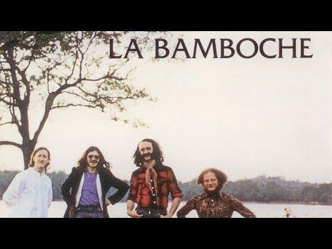 La Bamboche - Le marinier - Le temps du voyage (officiel)
