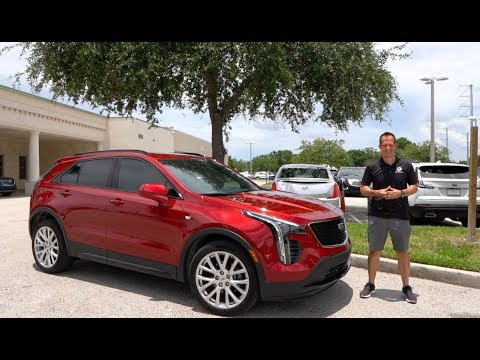 Did Cadillac get the 2019 XT4 all WRONG or RIGHT?