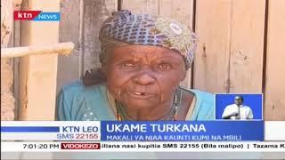 Watu wanne wamefariki katika eneo la Turkana kusini kutokana na baa la njaa
