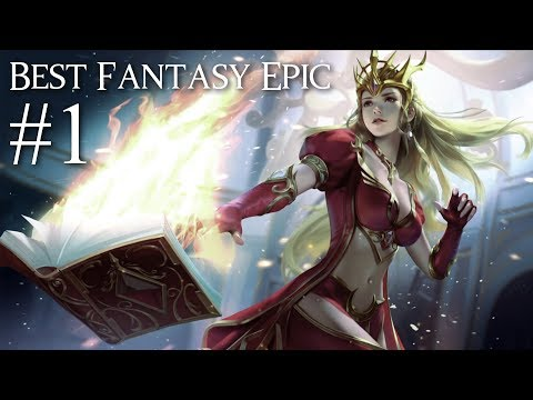 Best Fantasy Epic Instrumentals | Powerful and Dramatic Epic Music | October 2019