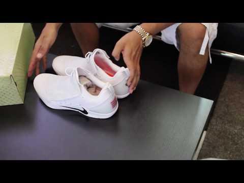 Kobe AD Next White - Shoe Review