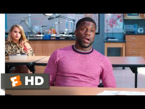 Night School (2018) - Not Lying Scene (4/10) | Movieclips
