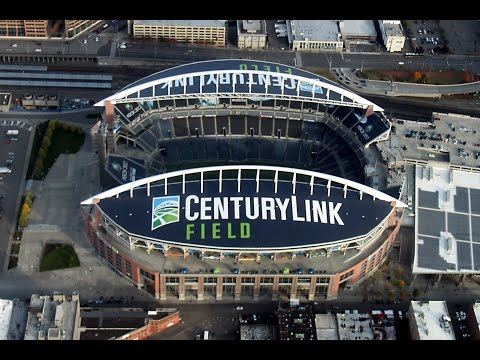 Major League Soccer Stadiums 2016