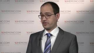 Persistence of preleukemic clones in acute myeloid leukemia (AML) complete remission