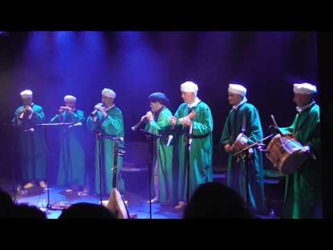 Master Musicians of Jajouka live at Global, Copenhagen 20170415e