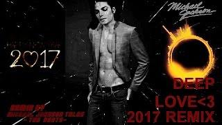 Michael Jackson 💥 Future Love Beautiful ReMix Happy New Year 2017