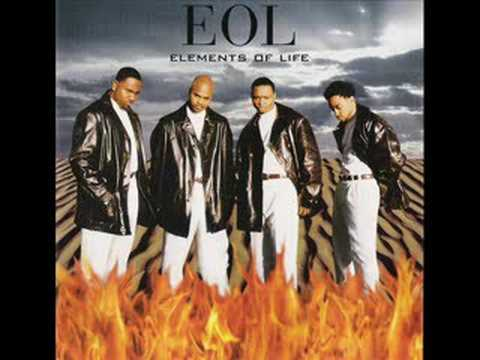 EOL - Elements Of Life - Spend My Life With You