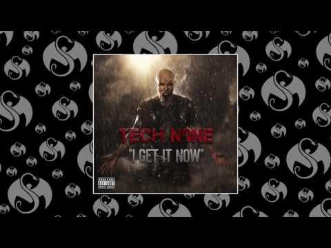 Tech N9ne - I Get It Now | OFFICIAL AUDIO