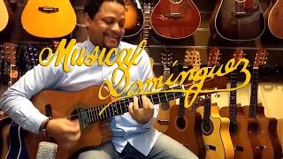 Tres Cubano Domínguez Monteadentro especial