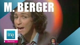 """Michel Berger """"Quelques mots d"""