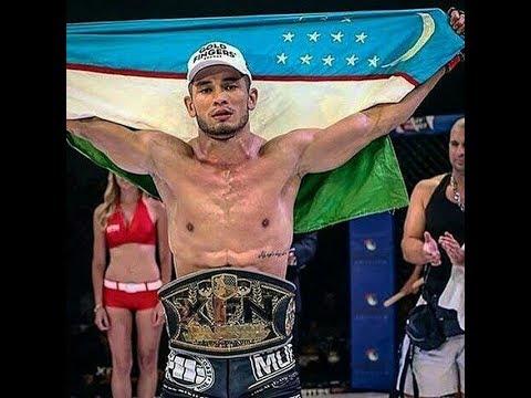 Махмуд Муродов и Алессио Ди чирико UFC Mahmud Muradov VS Alessio Di kriko UFC