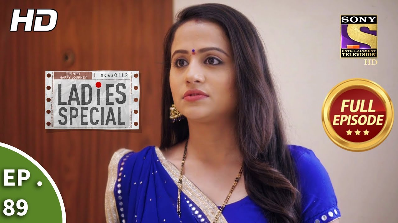 Download Ladies Special - Ep 89 - Full Episode - 29th March, 2019
