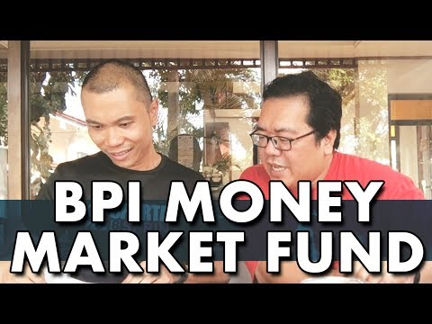 BPI Money Market Fund: Low-Risk Investment for Short-Term Goals