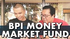 BPI Money Market Fund: Low-Risk Investment for Short-Term Goals