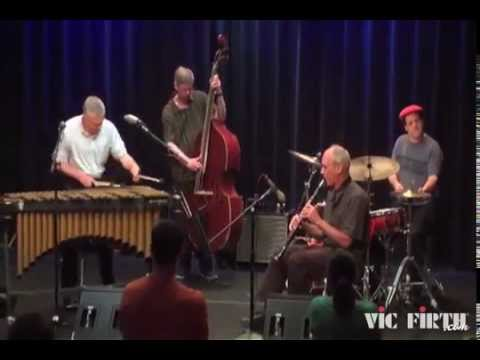 Ed Saindon Trio with Billy Novick -