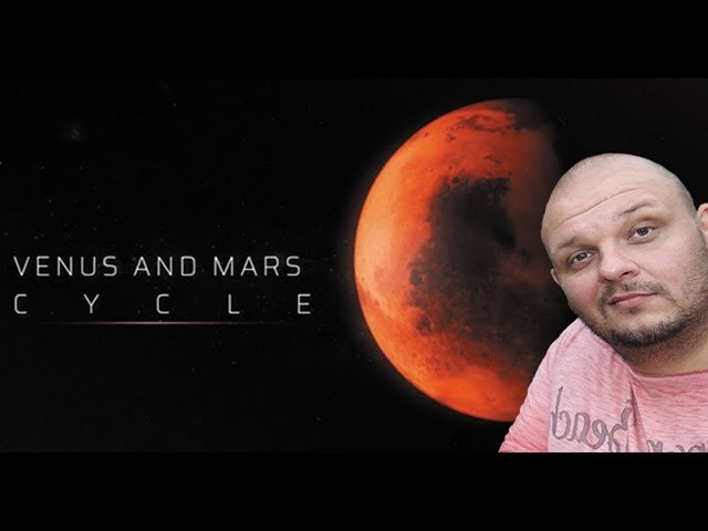 Venus and Mars Cycle