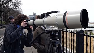 The Top 6 Most Expensive Camera Lenses Ever