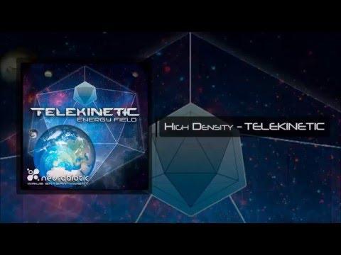 """High Density"" - TELEKINETIC"
