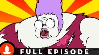 Memory Donk (Bravest Warriors - Ep. 4 Season 1 On Cartoon Hangover)
