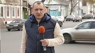 Несовершеннолетний водитель из Оренбурга не скрывает, что ездит за рулем