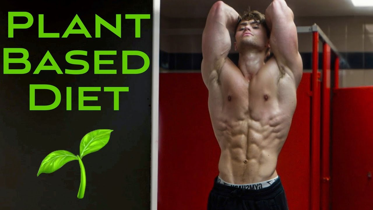 Vegan Natty Recreational Weightlifter Full Day Of Eating