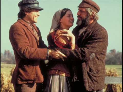 Any Day Now - Fiddler on the Roof film