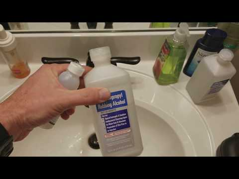 Save Money Cleaning Your Braun Shaver - Clean & Renew