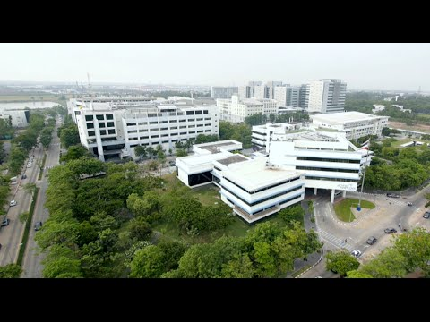The First Science, Technology and Innovation hub of Thailand (TSP)