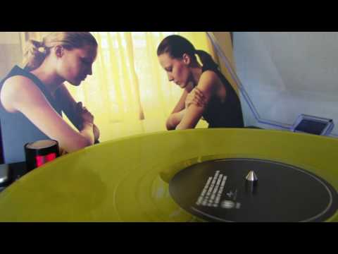 Placebo - Complete B Side [ Without You I'm Nothing Yellow LP ]