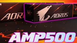 Gigabyte Aorus AMP500 Review: Is a Hybrid Surface Right for You??