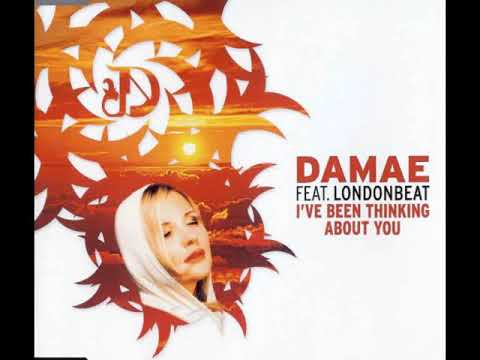 Damae Feat. Londonbeat - I've Been Thinking About You ( Remix )  2004