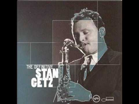 Stan Getz - The song is you.wmv