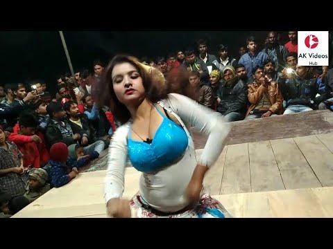जवानी मांगे पानी पानी #Latest Stage Dance #Jawani Mange Pani Pani || Arkestra Song