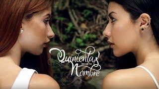 Saga Renacer -Quinientas Veces Tu Nombre - Booktrailer Oficial (Español)