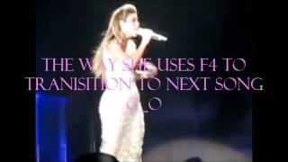 beyonce dangerously in love sweet love medley vocal showcase f3 f 5