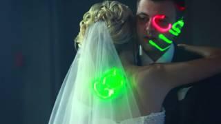 Свадебный фильм, Свадьба Виталий и Алия  Банкет 2(, 2014-02-25T17:01:32.000Z)