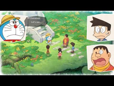Doraemon Story of Seasons |