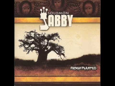 Solomon Jabby - Firmly Planted