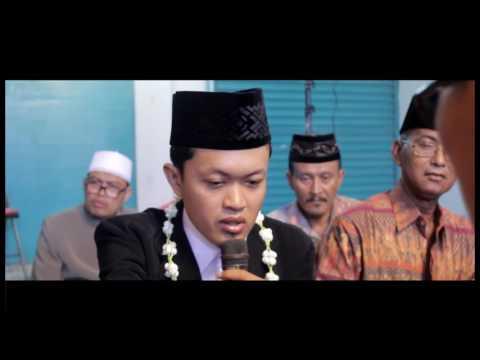 Wedding eko & ulfa (song.  Anji