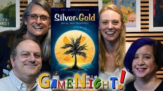 Silver & Gold - GameNight! Se7 Ep26