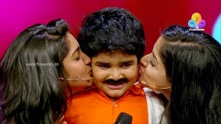 Comedy Super Nite - 2 with Chandini and Karthika - Part02│Flowers│CSN# 217