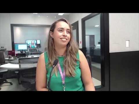 Entrevista CBN Campo Grande (13/02/2020) - Coordenadora de Projetos do Sebrae Isabella Fernandes