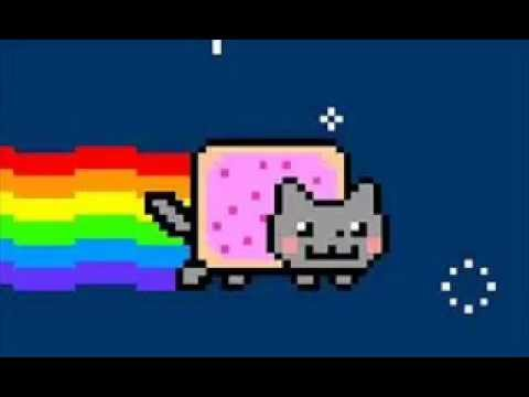 Nyan Cat - Sound Download Mp3 -