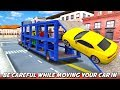 City Sports Car Truck Transport Simulator (By Free Games Arcade) Android Gameplay HD