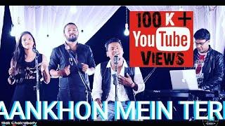 Aankhon Mein Teri Unplugged | Tilak Chakraborty | KK | Om Shanti Om