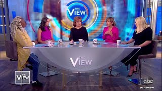 Trump: Kurds Didn't Help Us in World War II, Part 2 | The View