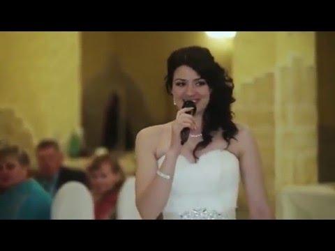 Песня на свадьбе папе от дочери