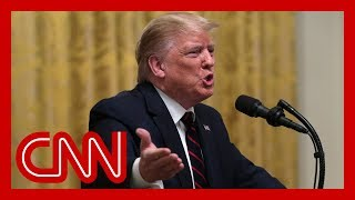 Trump defense of Syria decision dismantled by Anderson Cooper