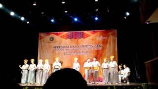 Burung Camar-Vocal Group (SMAN 67 Jakarta)